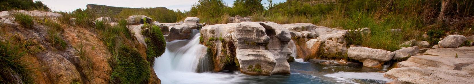 Dolan Falls Preserve