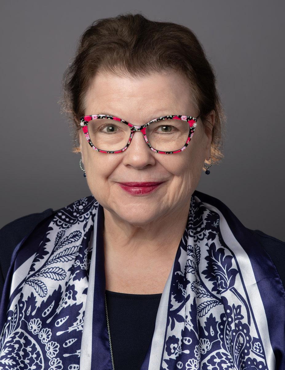 Sherrie Meicher